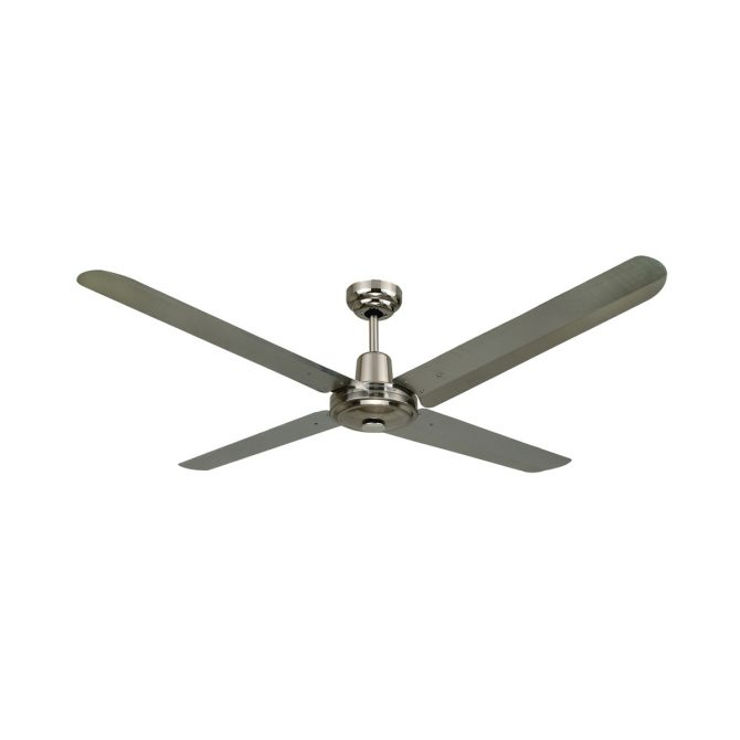 BLIZZARD56'' 1200mm 316SS Ceiling Fan - BLIZZARD56''